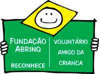 Fundação ABRINQ - Voluntário Amigo da Criança